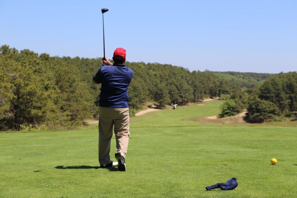 Chequessett Golf